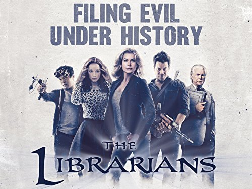 """The Librarians"" And the Apple of Discord 