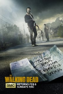 """The Walking Dead"" Try 