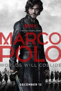 """Marco Polo"" The Scholar's Pen 