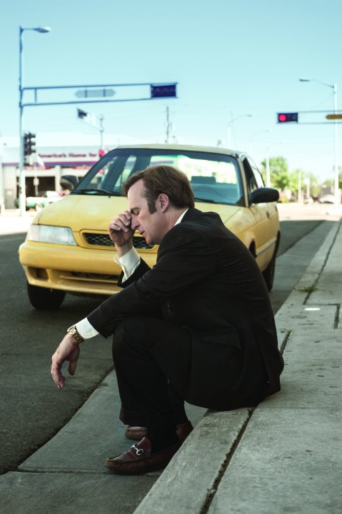 """Better Call Saul"" Nacho Technical Specifications"