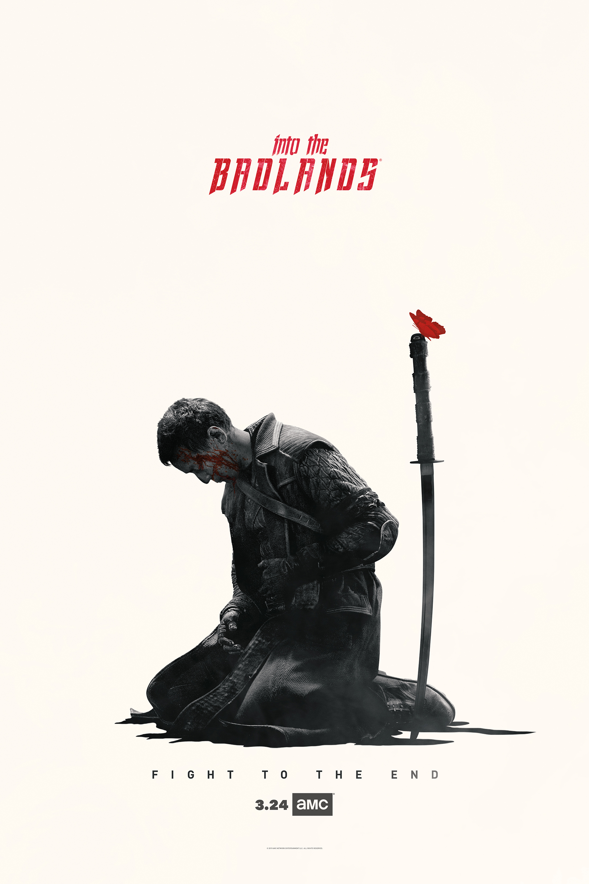 Into the Badlands | ShotOnWhat?