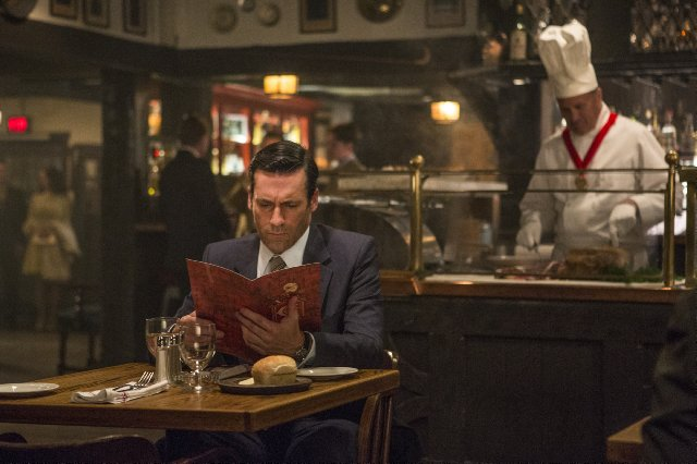 """Mad Men"" New Business Technical Specifications"