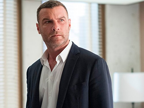"""Ray Donovan"" The Captain 