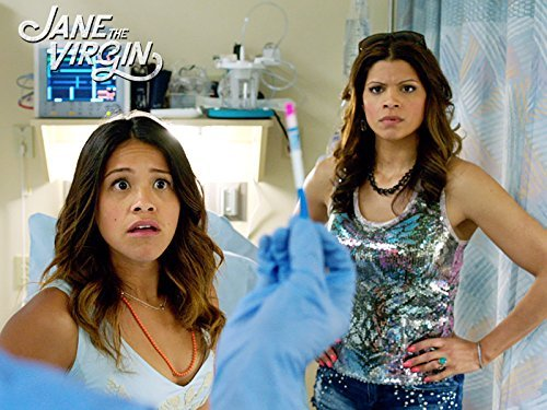 """Jane the Virgin"" Chapter One 