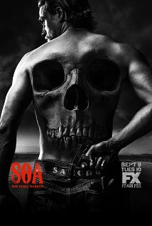 """Sons of Anarchy"" Papa's Goods 