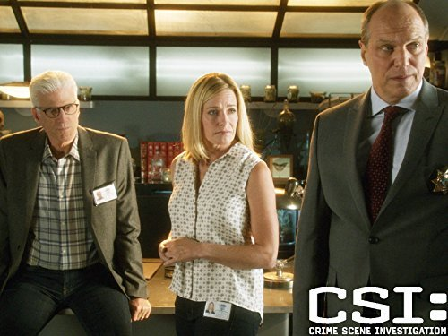 """CSI: Crime Scene Investigation"" The CSI Effect 