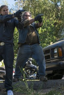 """Sons of Anarchy"" Poor Little Lambs Technical Specifications"