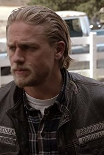 """Sons of Anarchy"" The Separation of Crows 