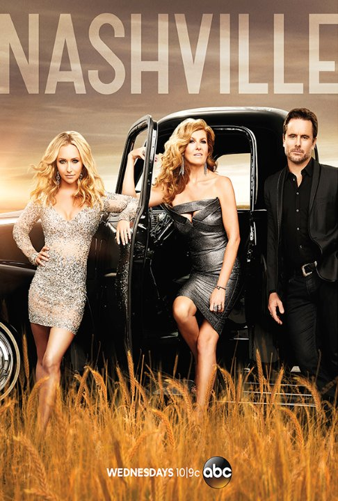 """Nashville"" I've Got Reasons to Hate You"