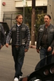 """Sons of Anarchy"" Red Rose 
