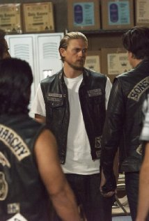 """Sons of Anarchy"" Suits of Woe 