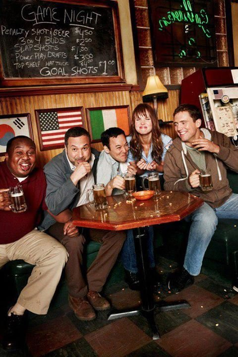 """Sullivan & Son"" Hank Goes Black Technical Specifications"