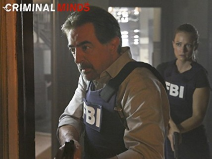 """Criminal Minds"" The Itch Technical Specifications"