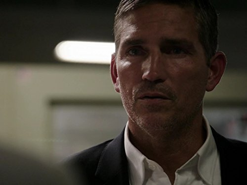 """Person of Interest"" Brotherhood 