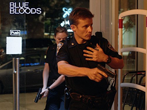 """Blue Bloods"" Forgive and Forget Technical Specifications"