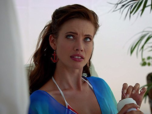 """Royal Pains"" HankMed on the Half Shell Technical Specifications"