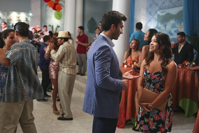"""Jane the Virgin"" Chapter Three 
