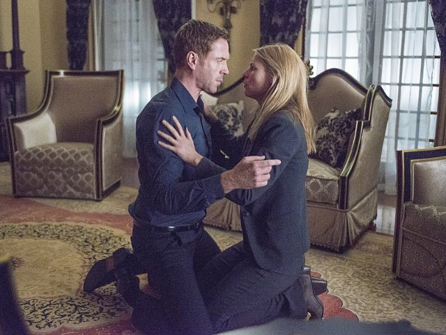 """Homeland"" Redux Technical Specifications"