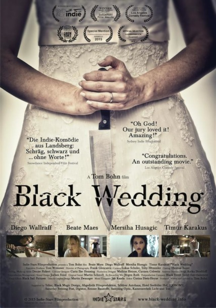Black Wedding Technical Specifications