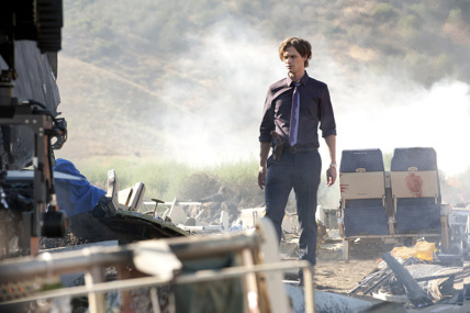 """Criminal Minds"" A Thousand Suns Technical Specifications"