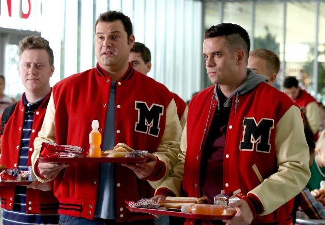 """Glee"" 2009 Technical Specifications"