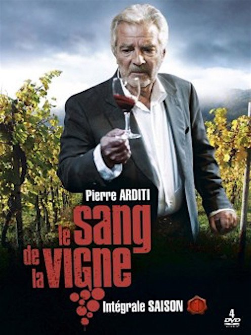 """Le sang de la vigne"" Chaos dans le vin noir Technical Specifications"
