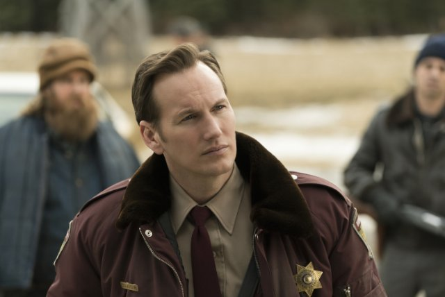 """Fargo"" The Myth of Sisyphus Technical Specifications"