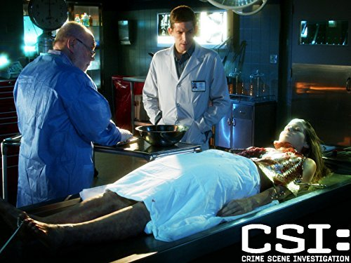 """CSI: Crime Scene Investigation"" Road to Recovery Technical Specifications"