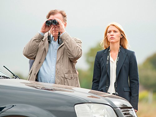 """Homeland"" There's Something Else Going On"