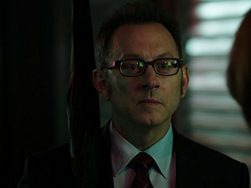 """Person of Interest"" Pretenders 