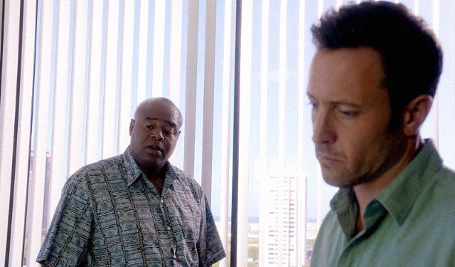 """Hawaii Five-0"" Ka No'eau 