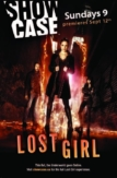 """Lost Girl"" 44 Minutes to Save the World 