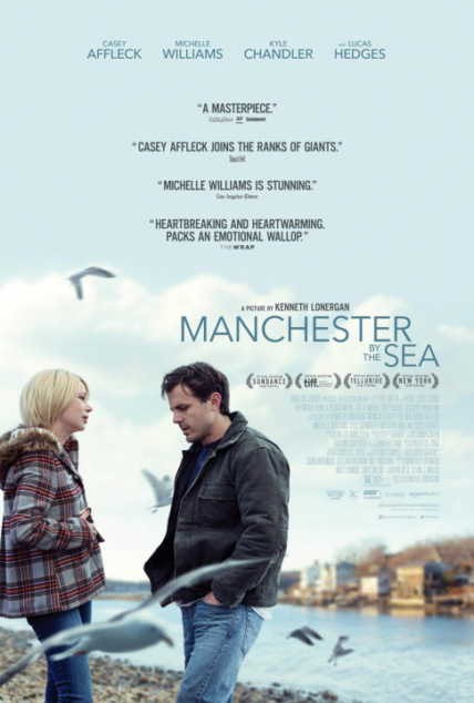 Manchester by the Sea | ShotOnWhat?