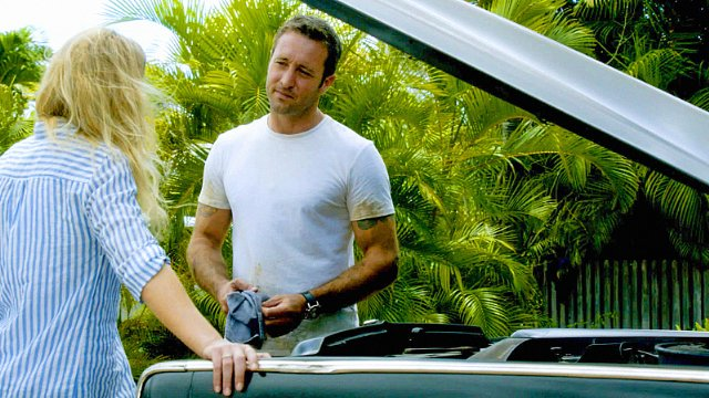 """Hawaii Five-0"" Ho'oilina Technical Specifications"