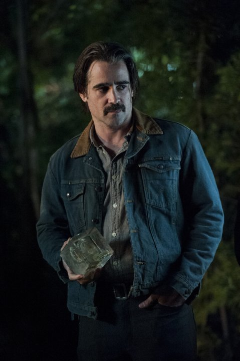 """True Detective"" Down Will Come 