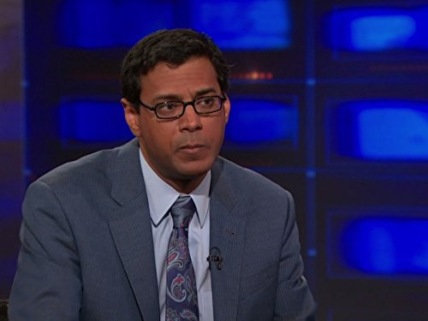 """The Daily Show"" Atul Gawande Technical Specifications"