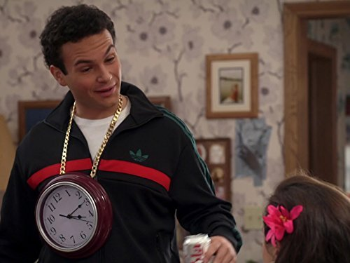 """The Goldbergs"" Family Takes Care of Beverly Technical Specifications"