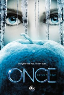 """Once Upon a Time"" Storybrooke Has Frozen Over 