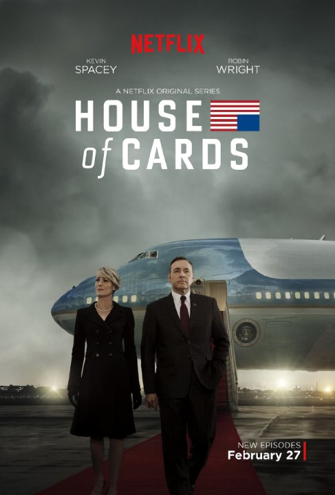 """House of Cards"" Chapter 34 
