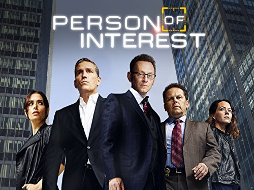 """Person of Interest"" The Cold War 