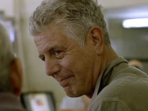 """Anthony Bourdain: Parts Unknown"" Paraguay Technical Specifications"