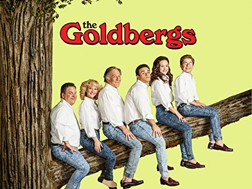 """The Goldbergs"" The Most Handsome Boy on the Planet 