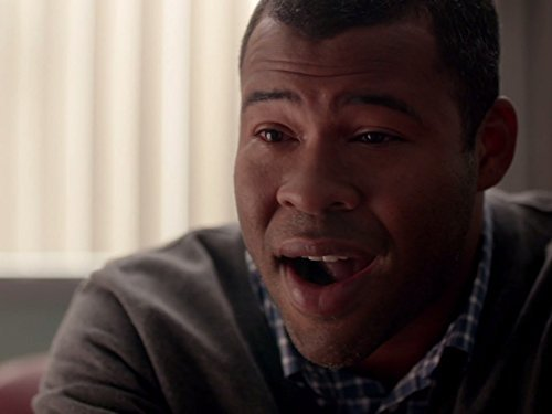 """Key and Peele"" Concussion Quarterback Technical Specifications"