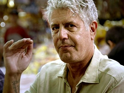 """Anthony Bourdain: Parts Unknown"" Vietnam Technical Specifications"