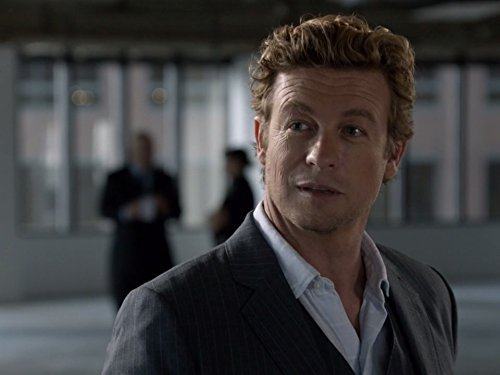 """The Mentalist"" The Whites of His Eyes Technical Specifications"