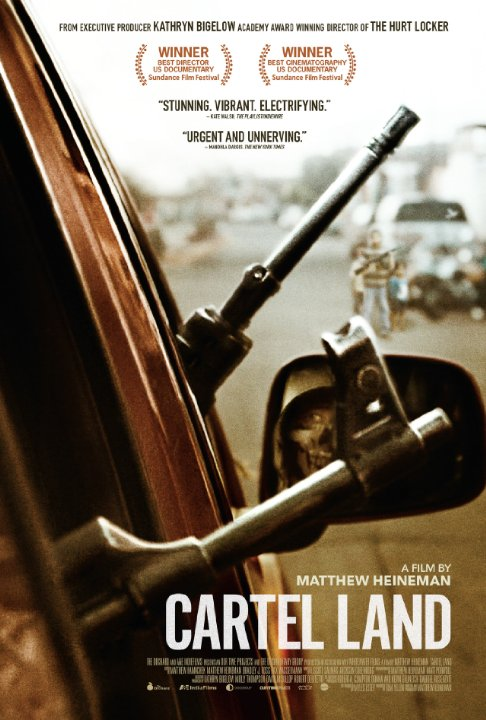 Cartel Land | ShotOnWhat?
