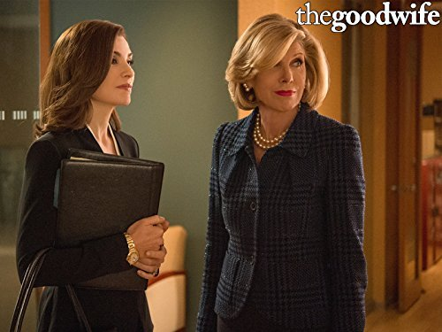 """The Good Wife"" Message Discipline 