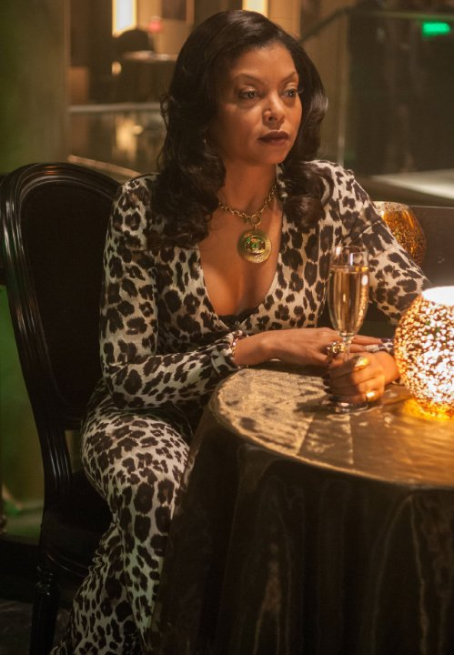"""Empire"" Out, Damned Spot Technical Specifications"