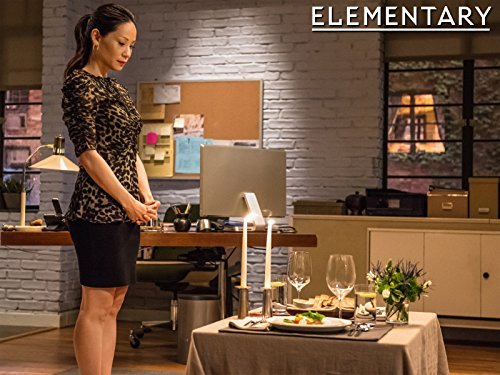 """Elementary"" The Adventure of the Nutmeg Concoction 