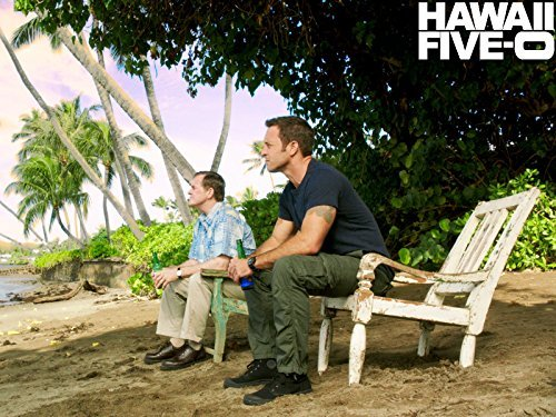 """Hawaii Five-0"" Ina Paha Technical Specifications"